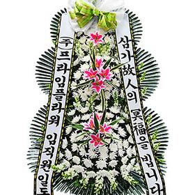 (김영란화환)정품3단추천상품